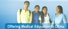 IEC offers mbbs in china with top medical universities in China.